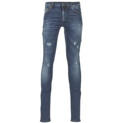 textil Hombre vaqueros slim Versace Jeans ROUDFRAME Azul / Medium