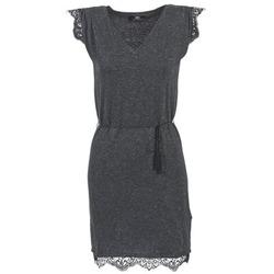 textil Mujer vestidos cortos Le Temps des Cerises MANDALA Gris