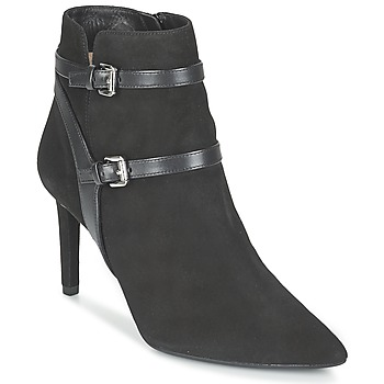 Zapatos Mujer Botines MICHAEL Michael Kors FAWN ANKLE BOOT Negro
