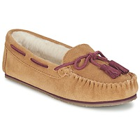 Zapatos Mujer Mocasín Clarks Eskimo Kiki Arena / Aterciopleado