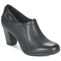 Zapatos Mujer Low boots Clarks Brynn Harper Negro