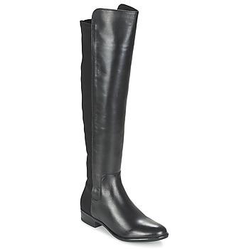 Zapatos Mujer Botas urbanas Clarks CADDY BELLE Negro / Leather