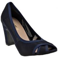 Zapatos Mujer Zapatos de tacón Keys  Azul
