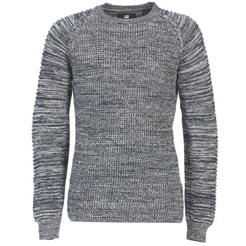 textil Hombre jerséis G-Star Raw SUZAKI R KNIT Marino / China