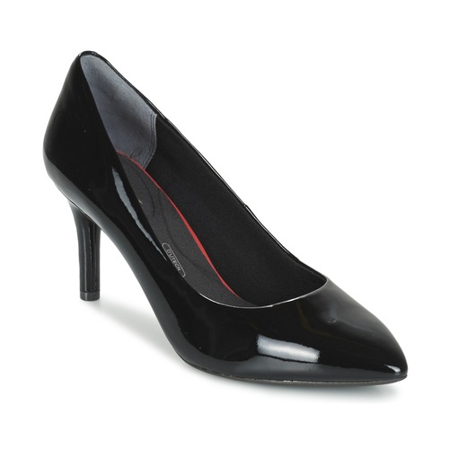 Gran descuento Zapatos especiales Rockport TM75MMPTH PLAIN PUMP Negro