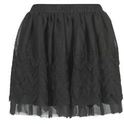 textil Mujer Faldas Molly Bracken JAMELINO Negro