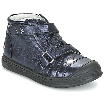 Zapatos Niña Botas de caña baja GBB NADEGE Marino