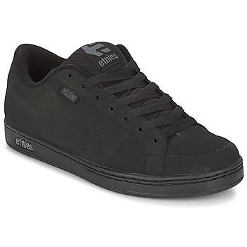Zapatos Hombre Zapatillas bajas Etnies KINGPIN Negro