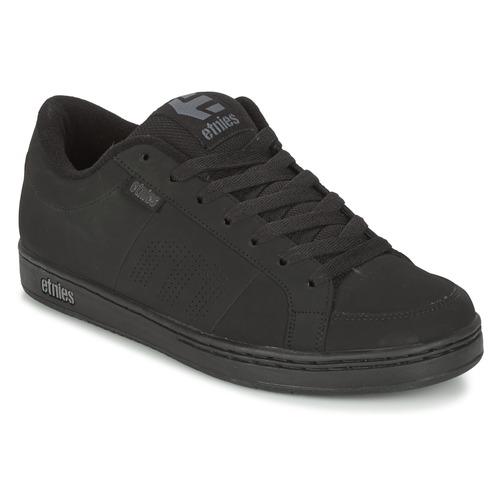 Descuento por tiempo limitado Etnies KINGPIN Envío Negro - Envío KINGPIN gratis Nueva promoción - Zapatos Deportivas bajas Hombre c81174