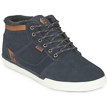 Zapatos Hombre Zapatillas altas Etnies JEFFERSON MID Marino