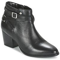 Zapatos Mujer Botines Elle PEREIRE Negro