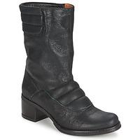 Zapatos Mujer Botines Espace DORPIN Negro
