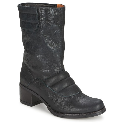 Descuento de la marca Espace DORPIN Negro - Envío gratis Nueva promoción - Zapatos Botines Mujer
