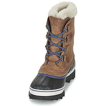 Sorel CARIBOU WL Marrón
