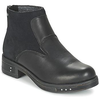 Zapatos Mujer Botines Caterpillar ZOE Negro