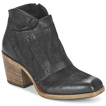 Zapatos Mujer Botines Mjus RENKY Negro