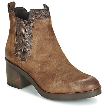 Zapatos Mujer Botines Mjus BOUNTY Beige