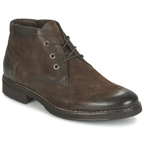 Zapatos Hombre Botines Mjus GIO Topotea