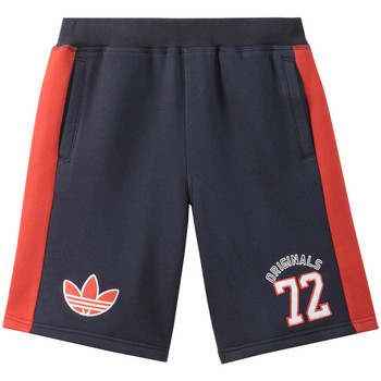 textil Niño Shorts / Bermudas adidas Performance Junior TD Short