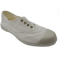 Zapatos Mujer Zapatos de tacón Natural World NAW120505bi bianco