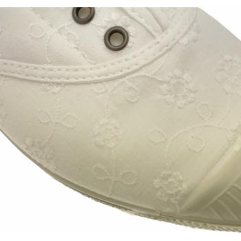 Natural World NAW120505bi bianco - Zapatos Zapatos de tacón Mujer 6717
