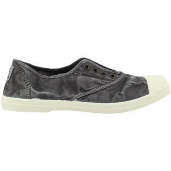 Zapatos Mujer Zapatos de tacón Natural World NAW102E601ne nero