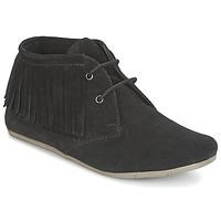 Zapatos Mujer Botas de caña baja Maruti MIMOSA Negro