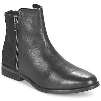 Zapatos Mujer Botas de caña baja Maruti PIXIE Negro