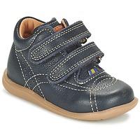 Zapatos Niño Botas de caña baja Kavat VANSBRO EP Azul