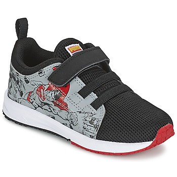 Zapatillas bajas Puma Carson Runner Superman V Kids