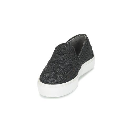 Venta de liquidación de temporada Zapatos especiales Robert Clergerie TRIBAL Negro