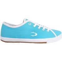 Zapatos Niños Zapatillas bajas John Smith LANTA W CELESTE Azul