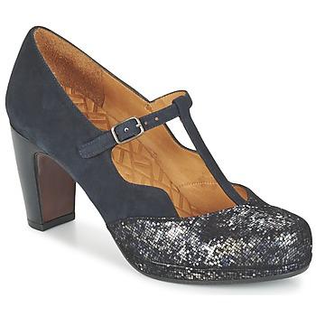 Zapatos Mujer Zapatos de tacón Chie Mihara MACHI Marino