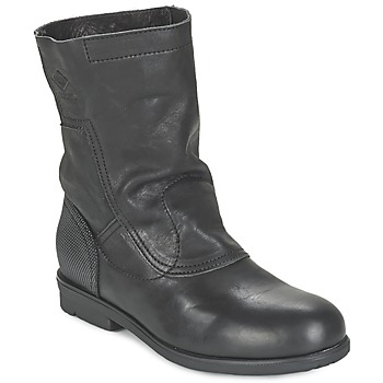 Zapatos Mujer Botas de caña baja PLDM by Palladium DOVE CML Negro