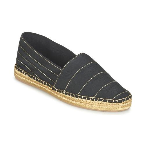 Casual salvaje Zapatos especiales Marc Jacobs SIENNA Negro / Oro