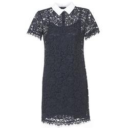 textil Mujer vestidos cortos MICHAEL Michael Kors NEDRE Marino