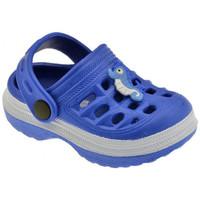 Zapatos Niños Zuecos (Clogs) Medori  Azul