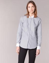 textil Mujer camisas Casual Attitude FIFOU Gris
