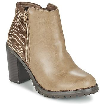 Zapatos Mujer Botines Xti LOUNI Topotea