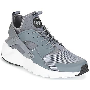 Zapatos Hombre Zapatillas bajas Nike AIR HUARACHE RUN ULTRA Gris