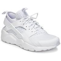 Zapatos Hombre Zapatillas bajas Nike AIR HUARACHE RUN ULTRA Blanco