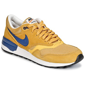 Zapatos Hombre Zapatillas bajas Nike AIR ODYSSEY Amarillo / Azul
