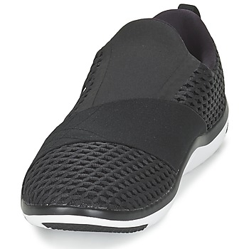 Nike FREE CONNECT W Negro / Blanco