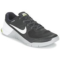 Zapatos Hombre Fitness / Training Nike METCON 2 CROSSFIT Negro / Blanco