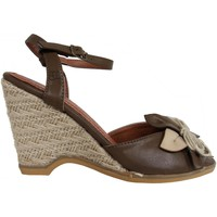 Zapatos Mujer Sandalias MTNG 53292 Marr?n