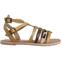 Zapatos Niña Sandalias MTNG 83512 Beige