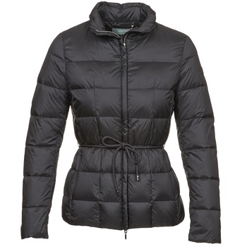 textil Mujer plumas Geox CHESQUALE Negro