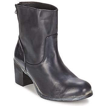 Zapatos Mujer Botines BKR LOLA Negro