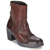 Zapatos Mujer Botines BKR LOLA Marrón