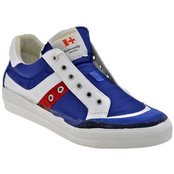Zapatos Hombre Zapatillas altas D'acquasparta  Azul